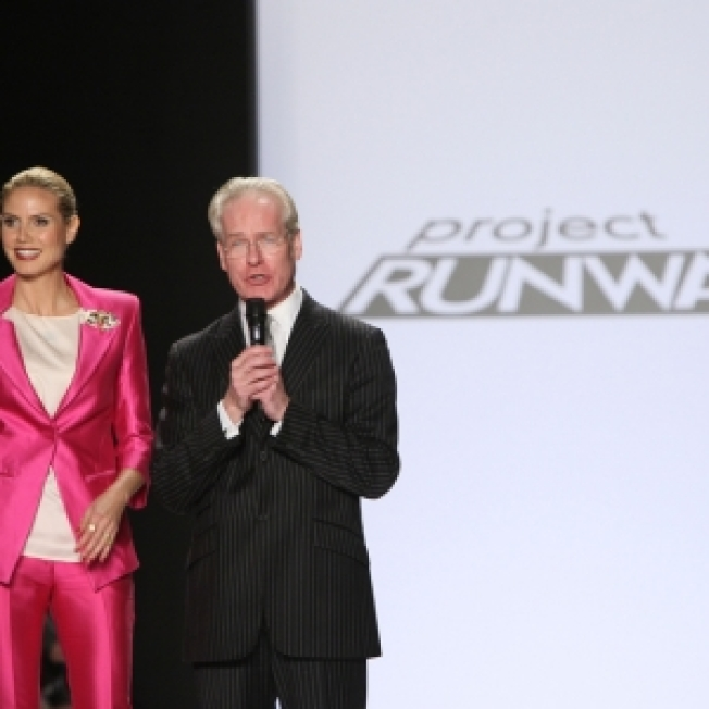 'Project Runway' In 'Limbo' As Season 6 Finale Shoots In NYC
