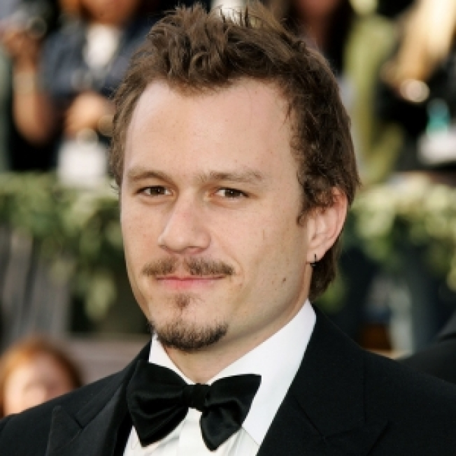 Heath Ledger-Directed Music Video To Find Release