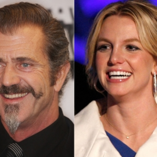Mel Gibson Explains Why He Reached Out To Britney Spears