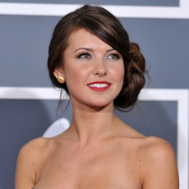 'Hills' Star Audrina Patridge Robbed On Oscar Night