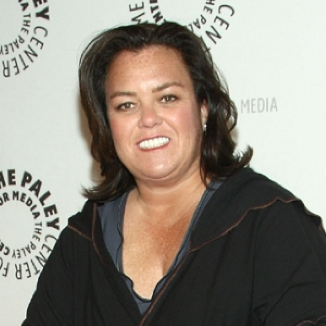 Rosie O'Donnell Returns To TV In A Lifetime Movie