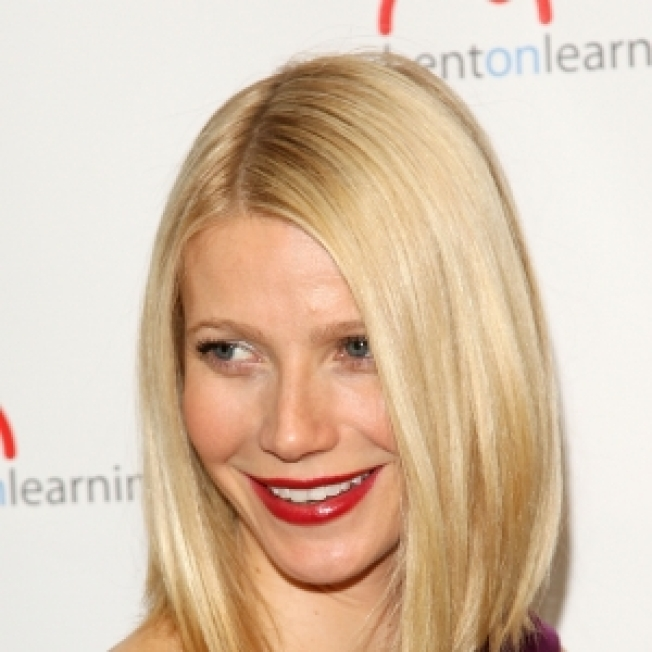 Gwyneth Kicks Out The 'Mother Lovin'' Jams With GOOP Spring Playlists