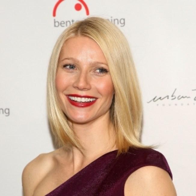 Gwyneth Paltrow & Pals Offer Up Favorite Movie Rentals
