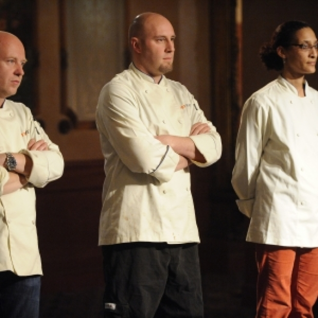 ROLL CALL: 'Top Chef' Crowns New Champ