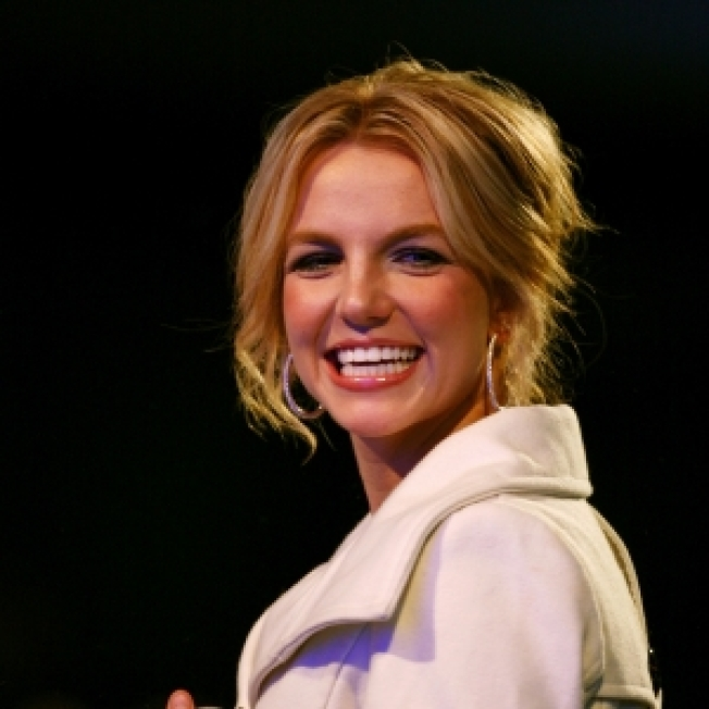 Britney Spears Responds To Crewmembers' Arrest