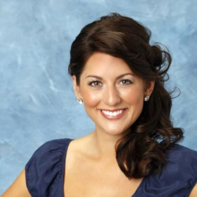 Jillian Harris 'Excited' To Be ABC's New 'Bachelorette'