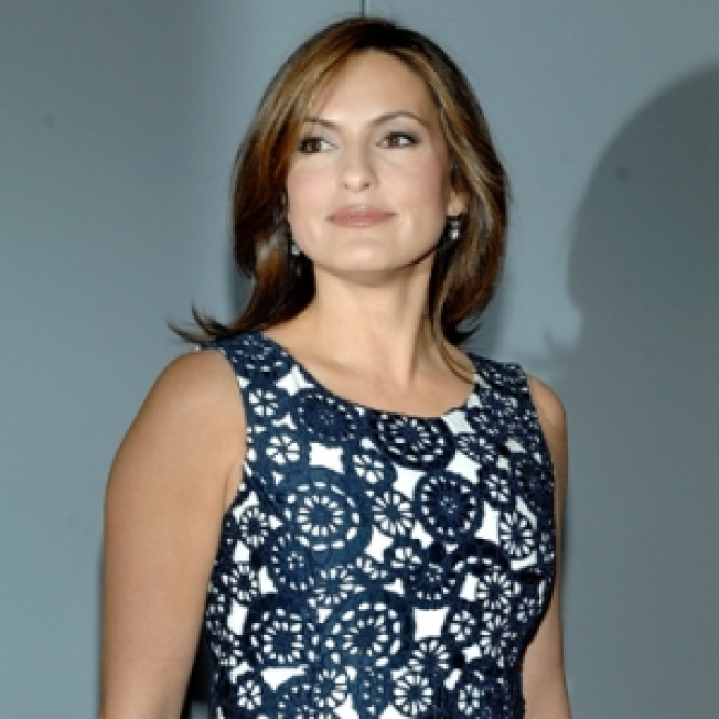 Mariska Hargitay's Collapsed Lung Caused By Doing Her Own Stunts