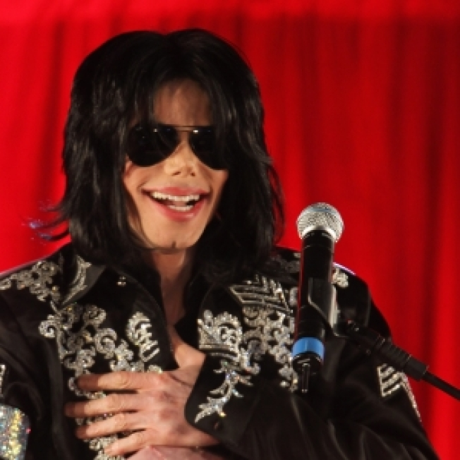 Michael Jackson's 50 London Concerts Sell Out