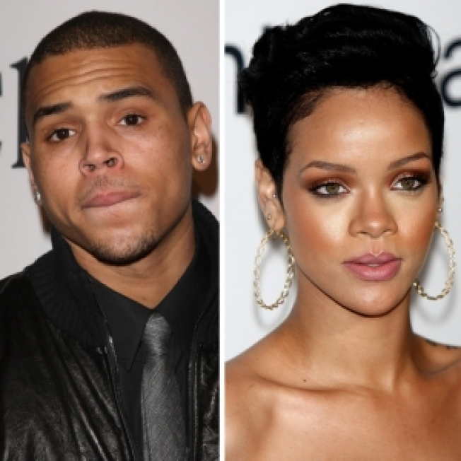 Chris Brown On Reported Leaked Rihanna Photos: It Wasn't Me