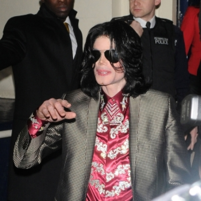 Michael Jackson's Publicist And General Manager Files $44 Million Breach Of Contract Lawsuit