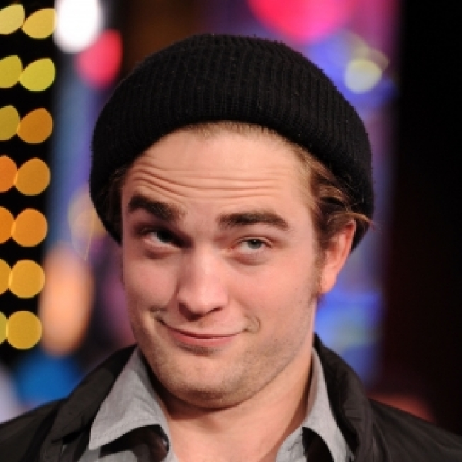ROLL CALL:  Robert Pattinson Parties At Juno Awards