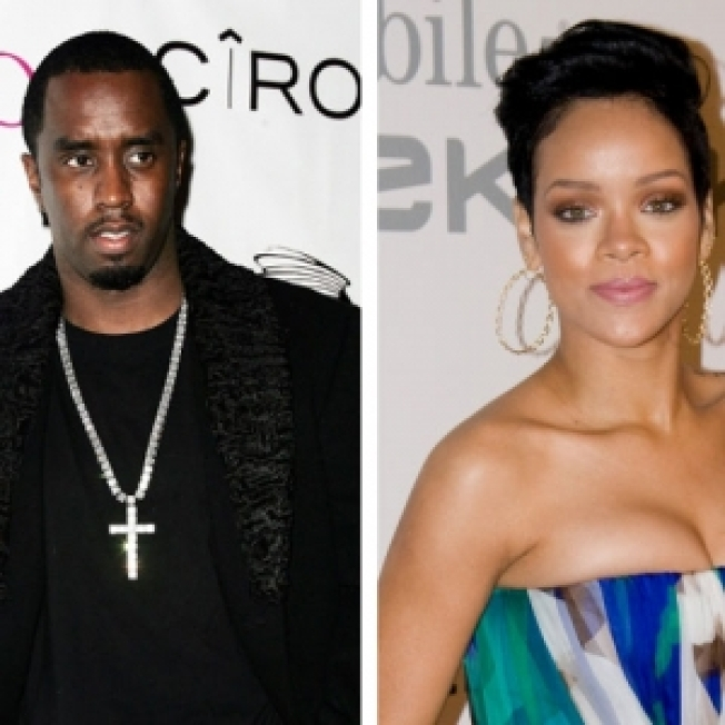Diddy Defends Letting Chris Brown & Rihanna Use His Miami House