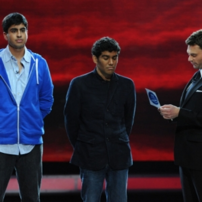 Anoop Desai Survives 'American Idol' Elimination Round; Judges Introduce New Rule