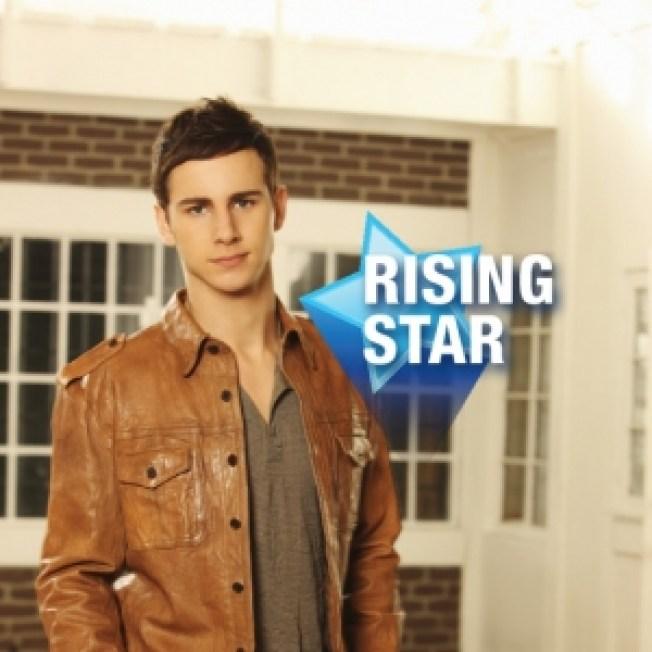 Rising Star: Kelly Blatz