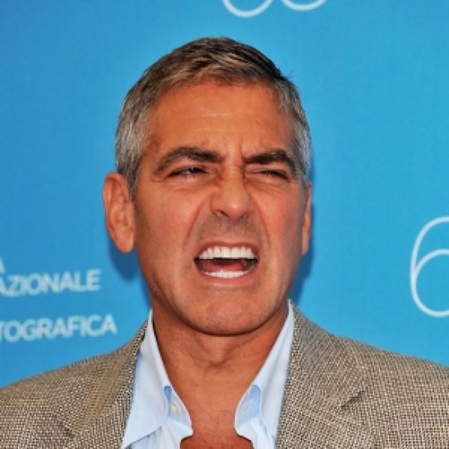 George Clooney–Flavored Tofu? – PETA Unveils Plans For 'CloFu'!