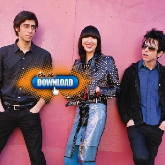 On The Download: Yeah Yeah Yeahs