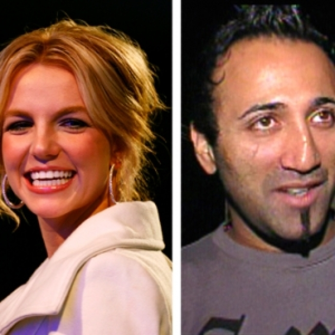Judge Grants Britney Spears Three Year Restraining Order Against Adnan Ghalib