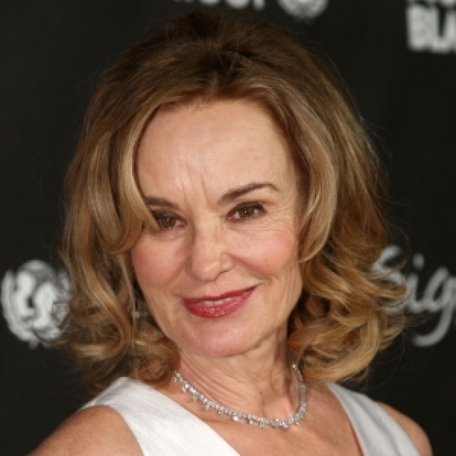 Rep: Jessica Lange 'Will Be Completely Fine' Following Fall