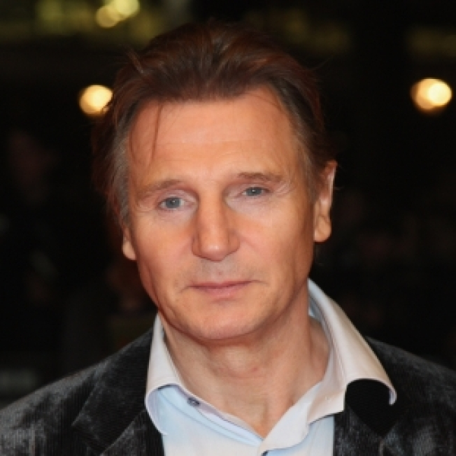 Liam Neeson In Talks To Join 'The A-Team'