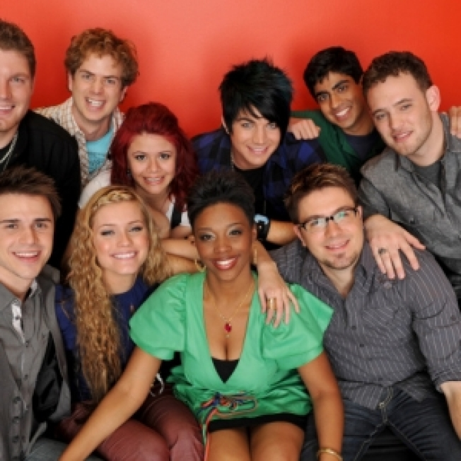 'American Idols Live!' 2009 Tour Ready To Rock The Nation