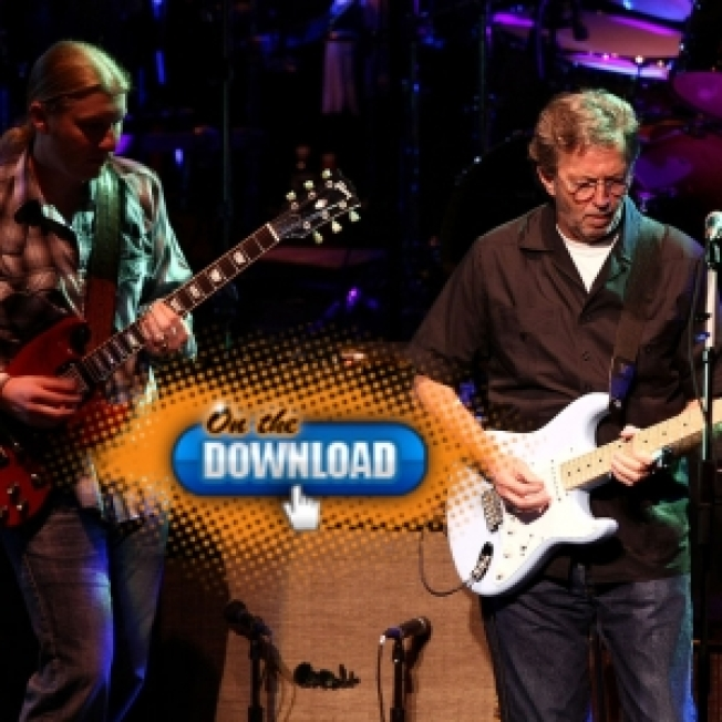 On The Download: The Allman Brothers Live