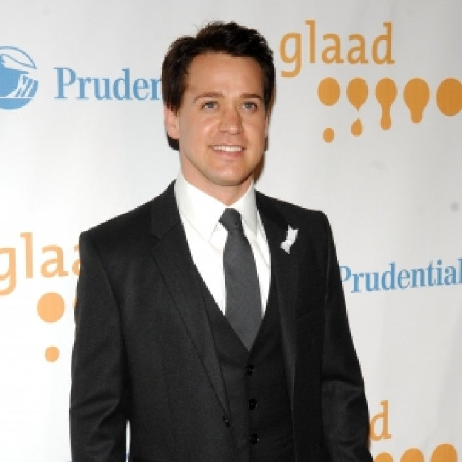 T.R. Knight Heading For The Stage