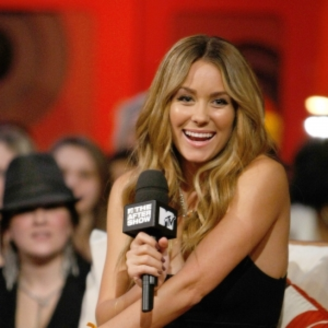 Lauren Conrad On 'The Hills' Season 5: <br />'I Only Cry In One Episode'