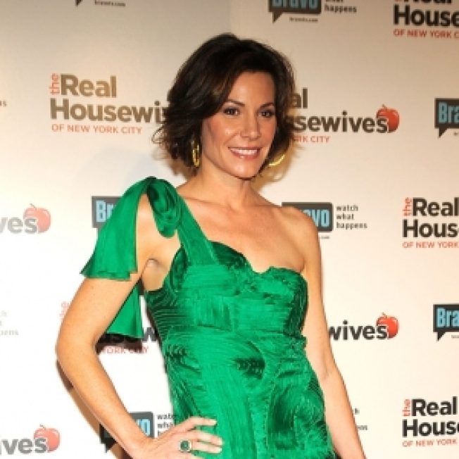 'Real Housewives' Countess Separates From Count