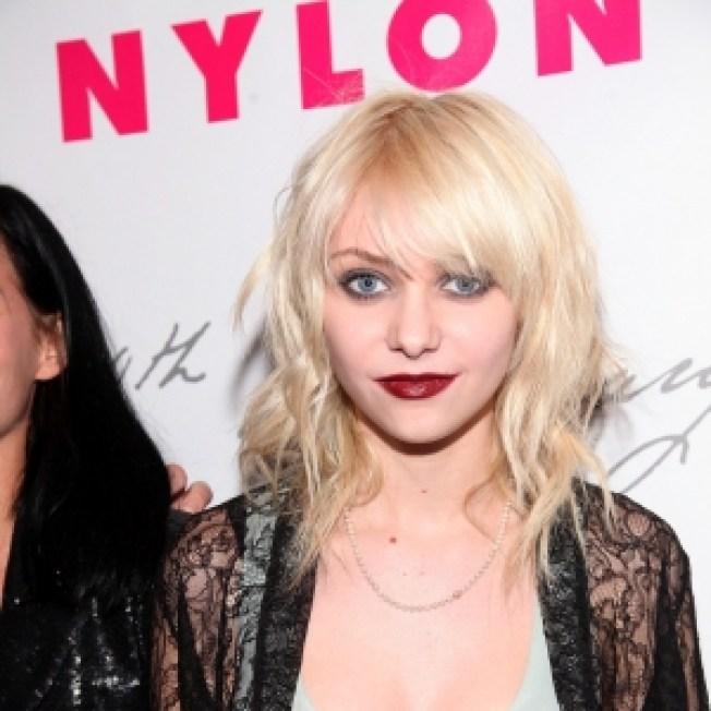 'Gossip Girl' Star Taylor Momsen To Release Debut Album