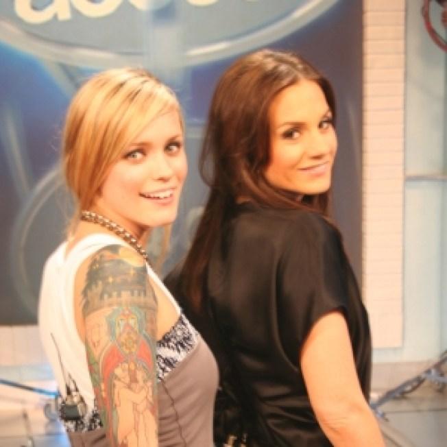 Megan Joy Talks Life After 'American Idol'