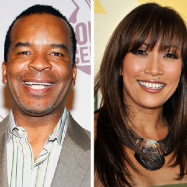 Carrie Ann Inaba Responds To David Alan Grier's Tongue Lashing Following His 'Dancing' Dismissal