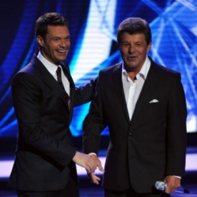 Ambulance Called For Frankie Avalon Prior To 'Idol' Performance