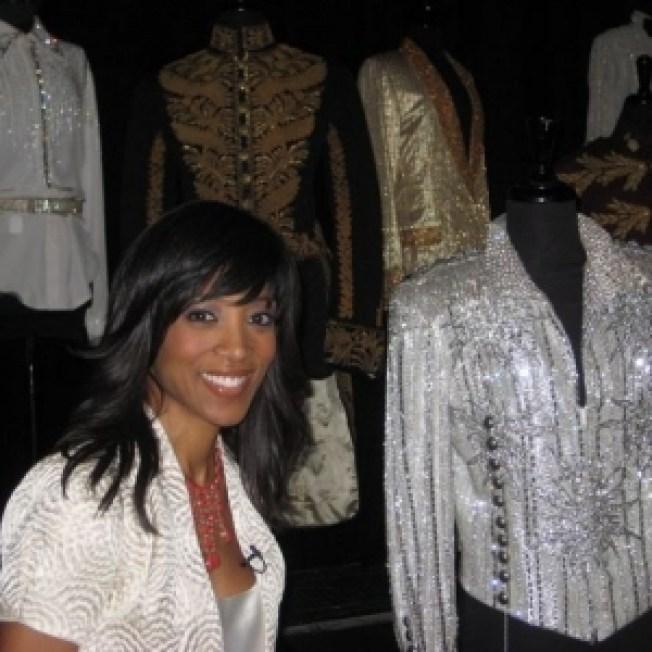 Michael Jackson's Neverland Memorabilia Not Going Up For Bid