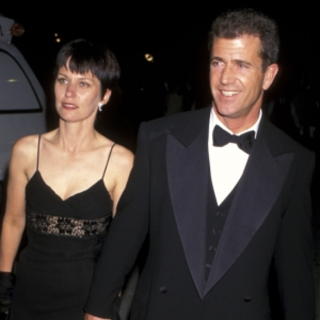 Mel Gibson's Wife Files For Divorce After 28 Years Of Marriage