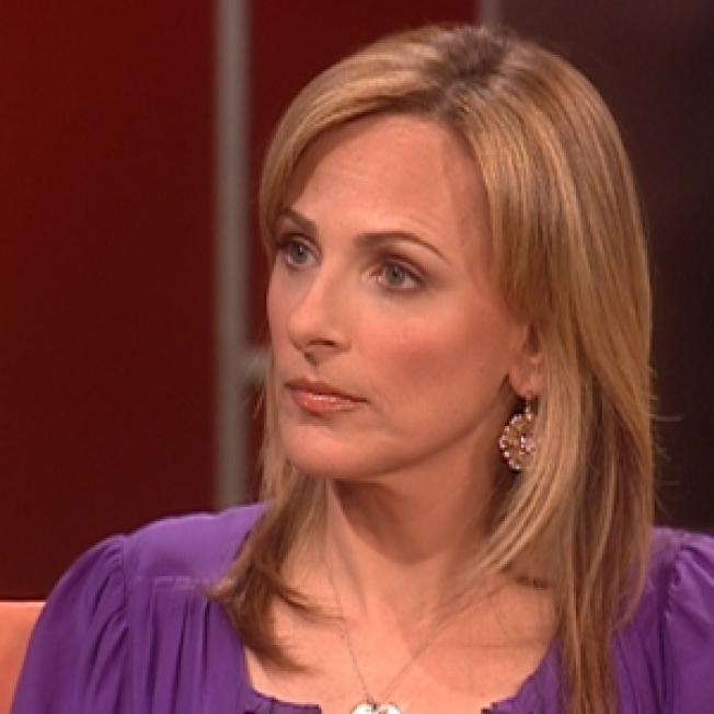 Marlee Matlin Reveals Alleged Abusive Relationship With William Hurt