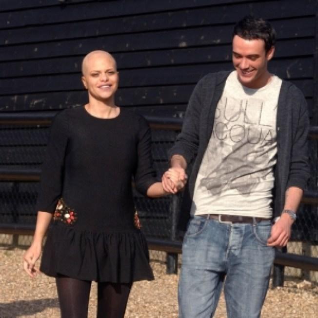 Jade Goody's Husband Sentenced To Prison