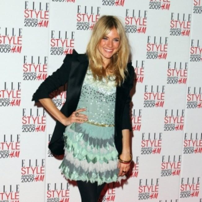 Glam Slam: Wardrobe Reinvention