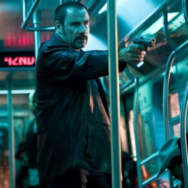 MovieMantz Review: 'The Taking Of Pelham 1 2 3'