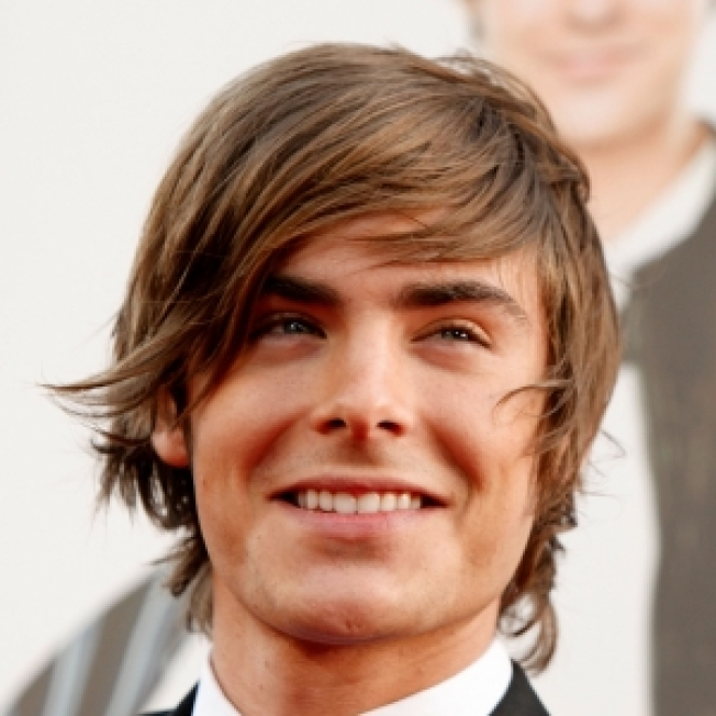 Zac Efron On 'Jonny Quest' Role: 'It Has The Potential  To Happen'