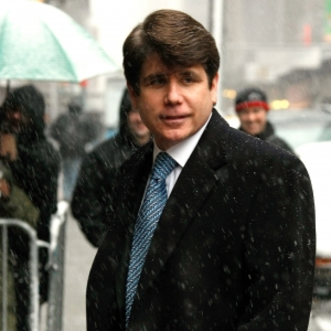 Blagojevich Still Hoping To Join 'I'm A Celebrity… Get Me Out Of Here!'