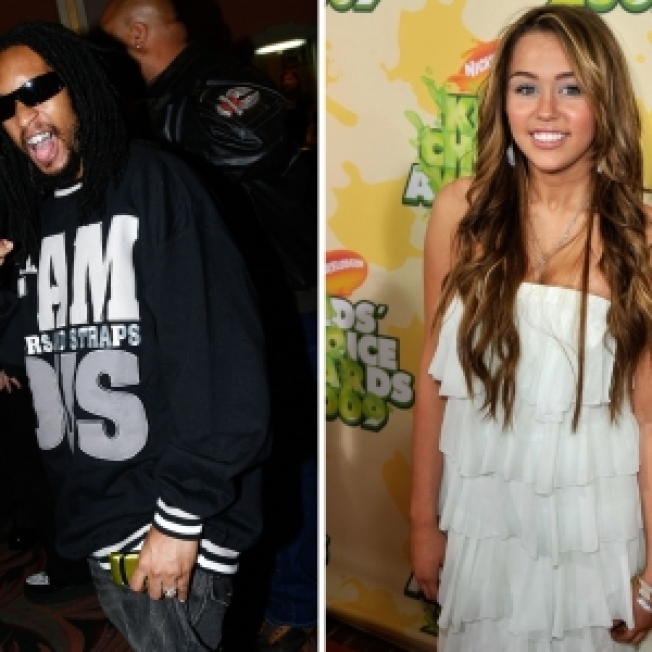 Lil Jon 'In Shock' Over Getting Miley Cyrus' Old Number