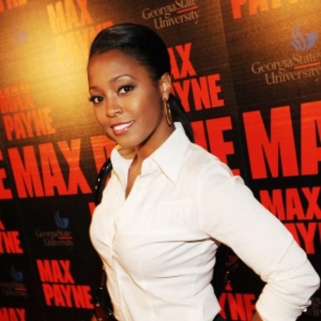 'Cosby Show's' Keshia Knight Pulliam To Star In New Oxygen Reality Program