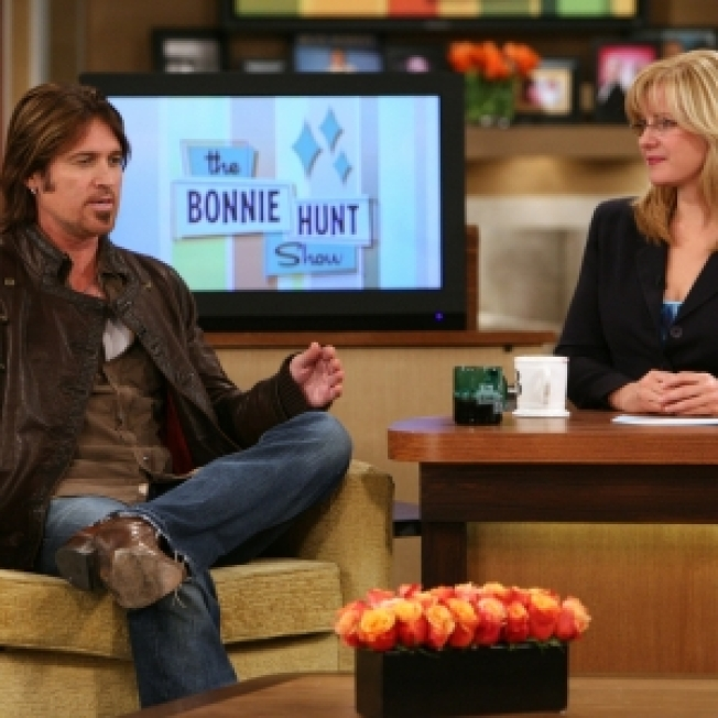 Billy Ray On Jamie's Miley Comments: 'Nothing Funny About It'