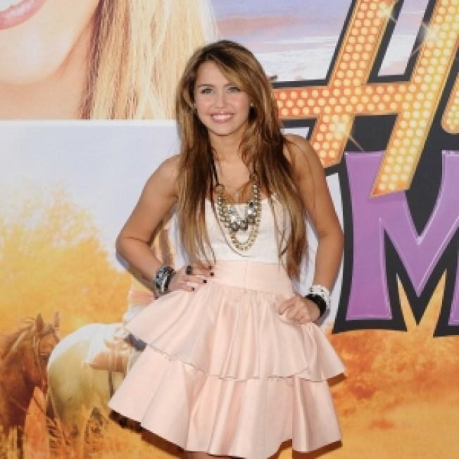 Miley's New Movie Set To Invade Georgia