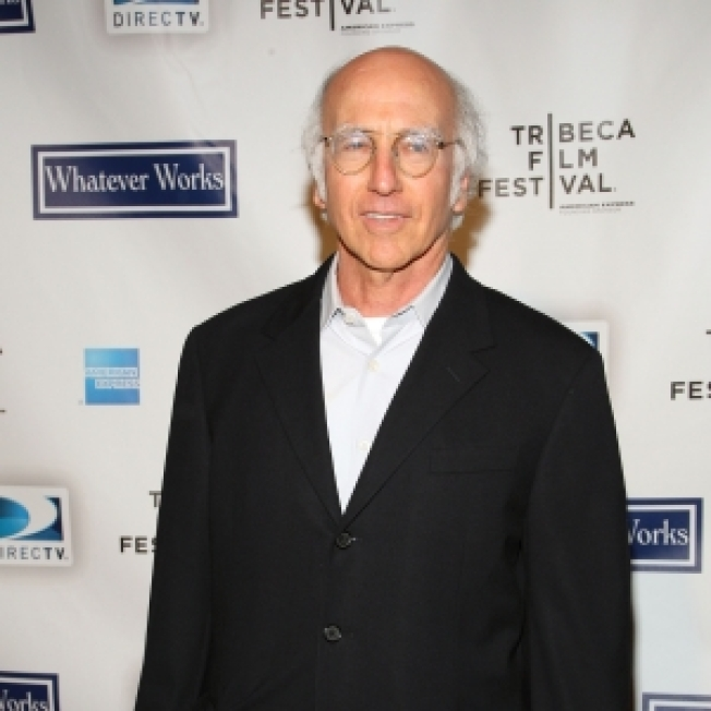 Woody Allen Calls New Leading Man, Larry David, 'My Kind Of Actor'