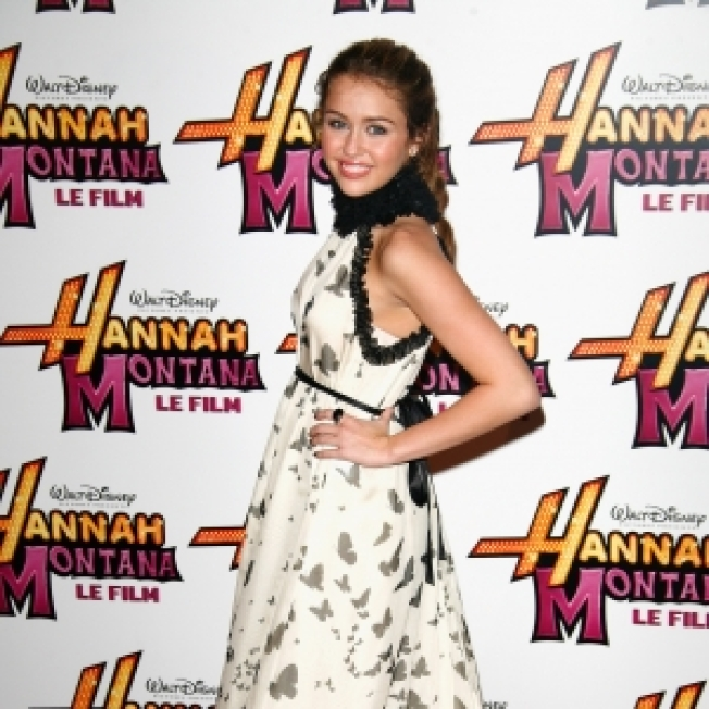 Miley Cyrus Returning For New Season Of 'Hannah Montana'