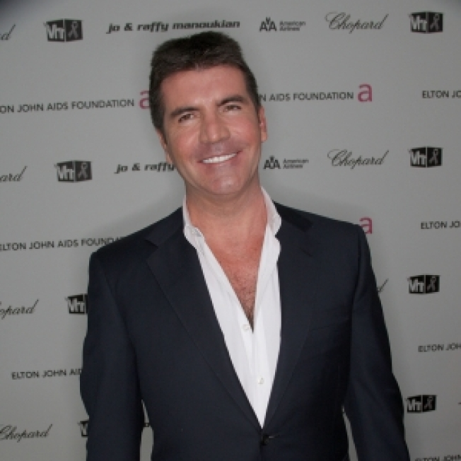 Simon Cowell Shoots Down Report He's Coming Back To 'Idol' For $144 Million