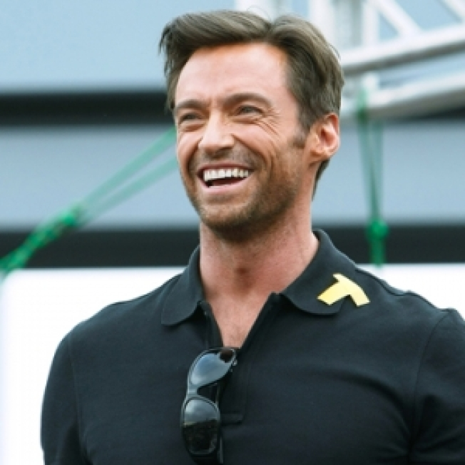 Hugh Jackman: Size Matters For Playing 'Wolverine' And Serving As Academy Awards Host