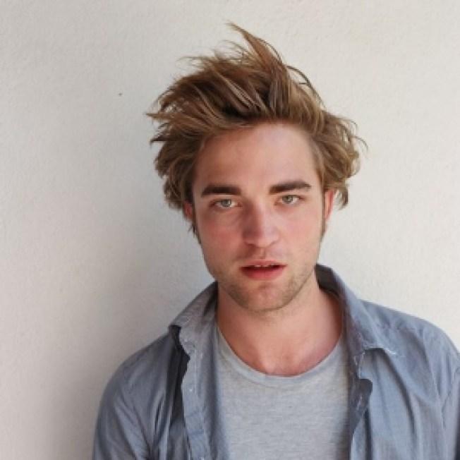ROLL CALL: Robert Pattinson Leaves Vancouver For LA Recording Studio