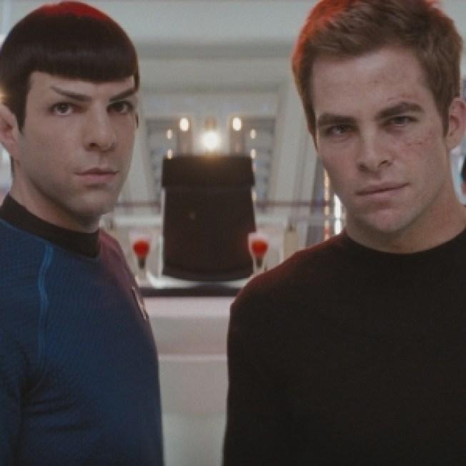 MovieMantz Review: 'Star Trek'